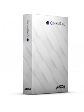 Cinema 4D Prime R20 MSA