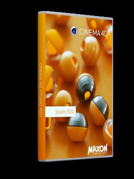 Cinema 4D Studio / Vray Bundle Student