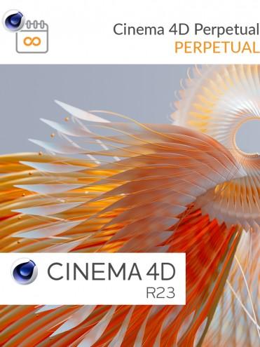 Cinema 4D R23 Einzelplatzlizenz
