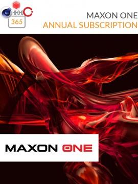 Maxon One Abo jährlich