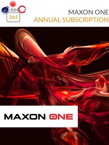 Maxon One Floating